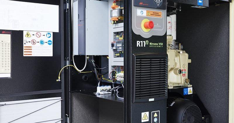 Maintenance compresseur et pièces détachées
