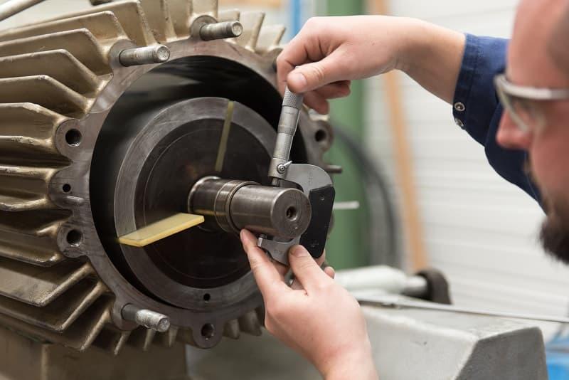 pompe a vide industrielle