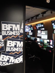 Chaplain sur BFM Business